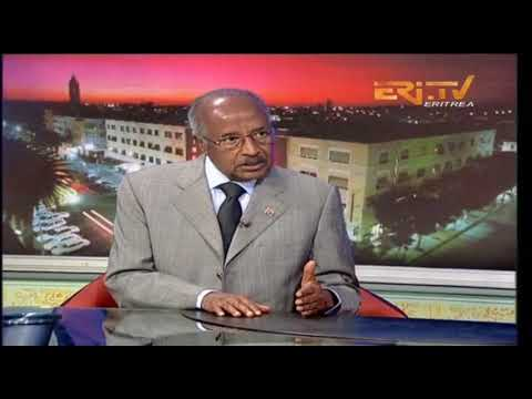 ERi-TV Extended Interview With FM Osman Saleh, December 8, 2017
