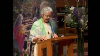 Ellen F. Davis - 2017 Rutlen Lecture on Faith and Creation