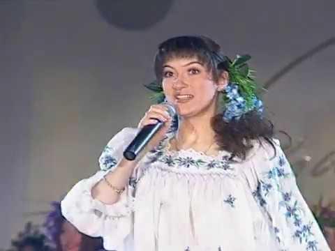 АЛЕСЯ - Купальская (Архив 1996г)