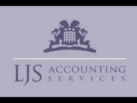 LJS Accounting Services Liverpool Radio Advert 2