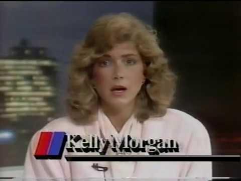 WXIA-TV 11pm News, November 22, 1988