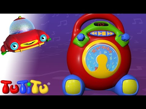 TuTiTu Toys | Karaoke