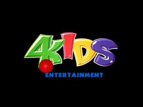 4Kids Entertainment Bounce Variant