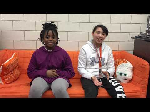 5th Grade Transition Video for Ritenour Middle School