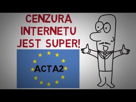 ACTA 2 Dlaczego NIE MA Czym Się Przejmować