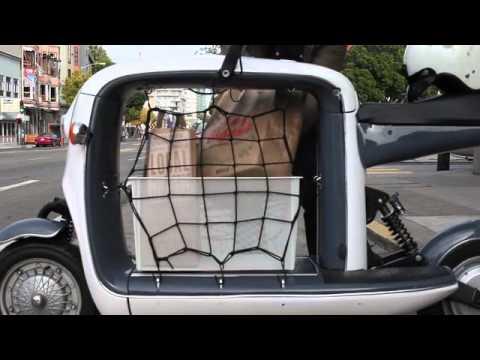 Dualtron электрический скутер-самокат. - YouTube