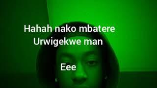 Agaca By Neg G The General Lyrics