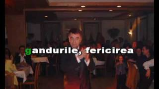 Dan Spataru Drumurile noastre (karaoke-instrumental)