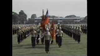 海軍陸戰隊儀隊二年兵十項隊形操演 thumbnail