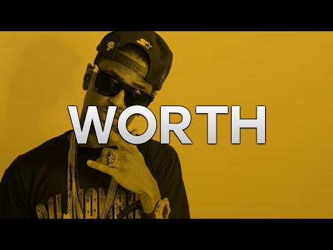 "🔥-twenty88-type-beat-""worth""-|-gold-flame"