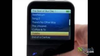Creative Zen Vision-M MP3 Player