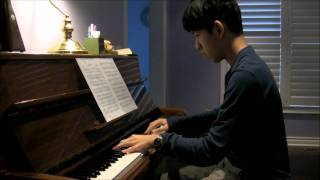 Ao no Exorcist Ending 1 (Take Off - 2pm Piano)