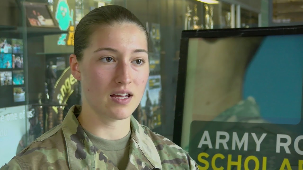 Military Science and Leadership (ROTC) | Appalachian State