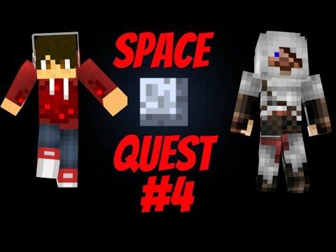 Space Quest: The Great Trek | #4