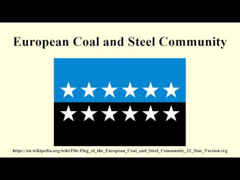European Coal and Steel Community