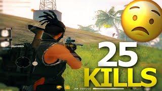COMO ASSIM 25 KILLS ? - FREE FIRE BATTLEGROUNDS ft. Caio - Chin - Piuzinho