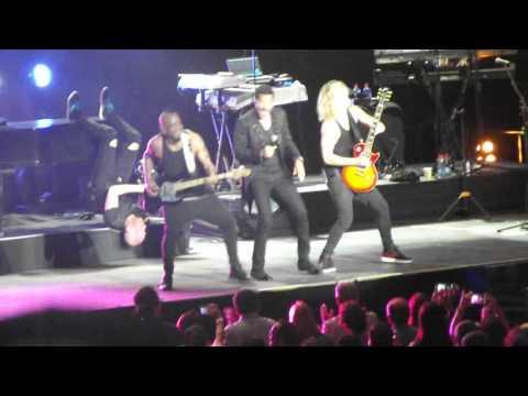 Lionel Richie - Dancing On The Ceiling encore en Vivo