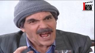 مسلسل حكايا ـ شوفو النصيب ـ ياسر العظمة ـ حسن دكاك ـ بشار اسماعيل ـ Maraya 2000