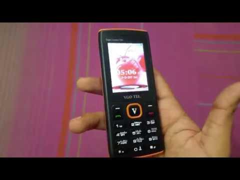 VGO TEL Super Jumbo i700 Unbox Review & Demo