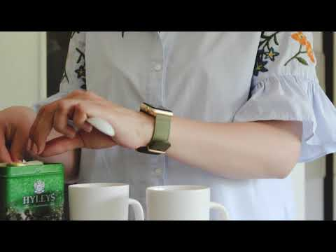 Apple Watch Green Nylon Band   Southern Straps