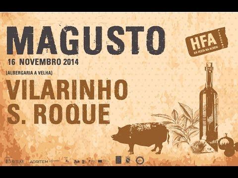 Magusto HFA 2014 | Vilarinho São Roque