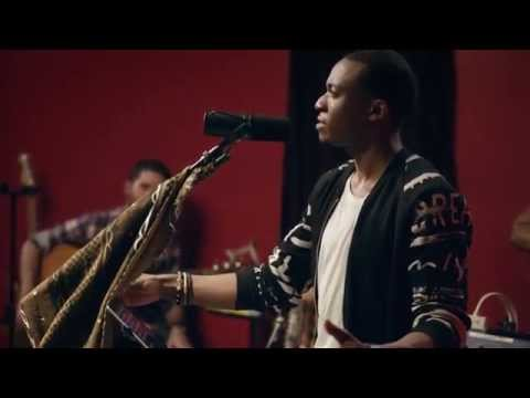 Jonathan McReynolds - Stay High (Unplugged) (Music Video)