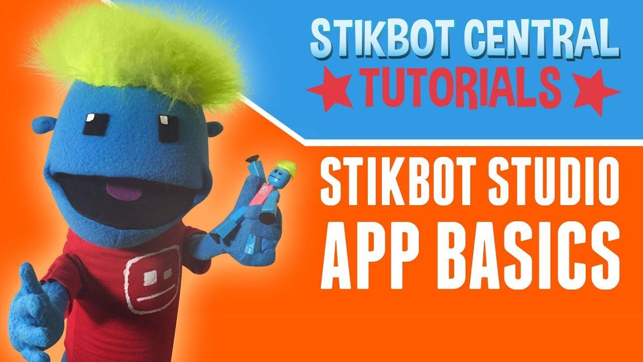 Stikbot | App