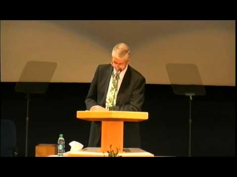 43rd Sperry Symposium: Terry B. Ball