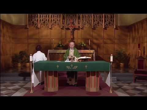 Daily TV Mass Monday January 15 2018
