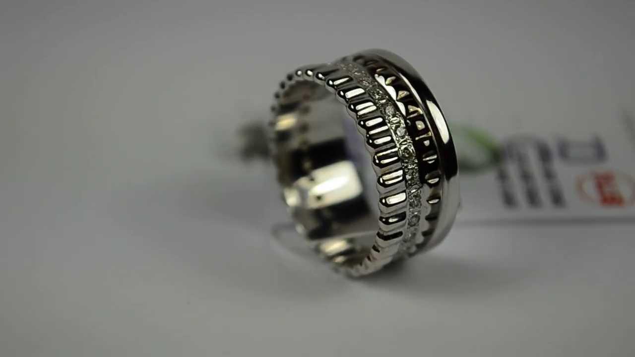 бушерон кольца