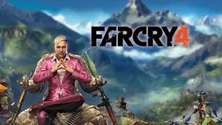 Выбиваем платину  в FARCRY 4 на PS4 -#1