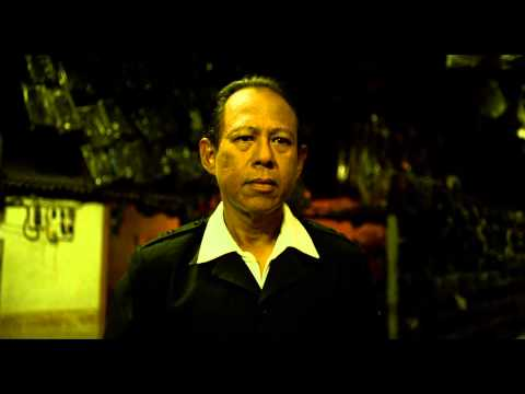 Only God Forgives Clip - Execution