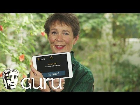 60 Seconds With...Celia Imrie