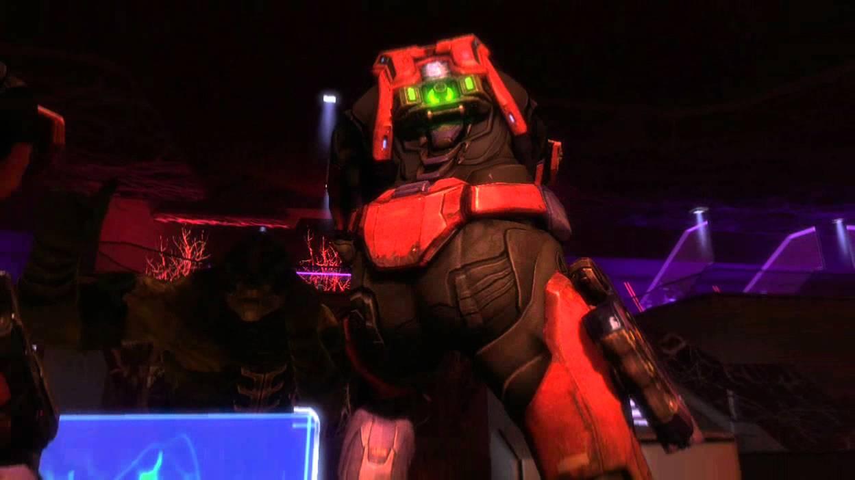 I Like Big Butts Halo Reach Machinima - Youtube-1479