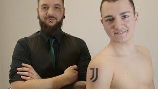 J-Tattoo: Kevin's Juventus Story!