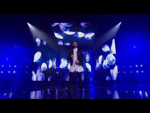 Alfie Arcuri performs his Winners Single 'Cruel' | The Voice Australia 2016