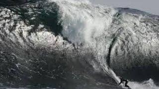 El lado salvaje del Surf: Muerte Andy Irons