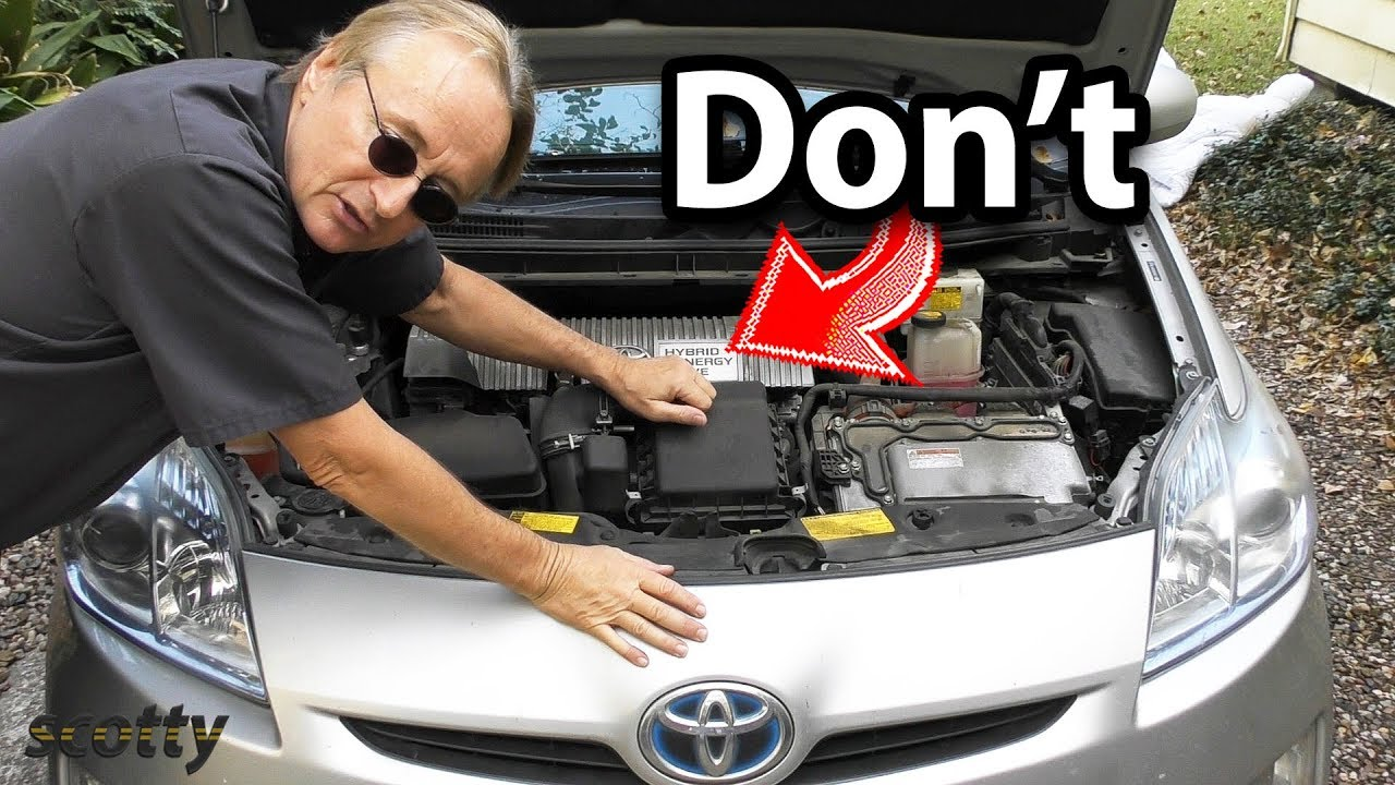 Download Chris is Wrong, Don't Try to Fix This on Your Car (It Can Kill You)