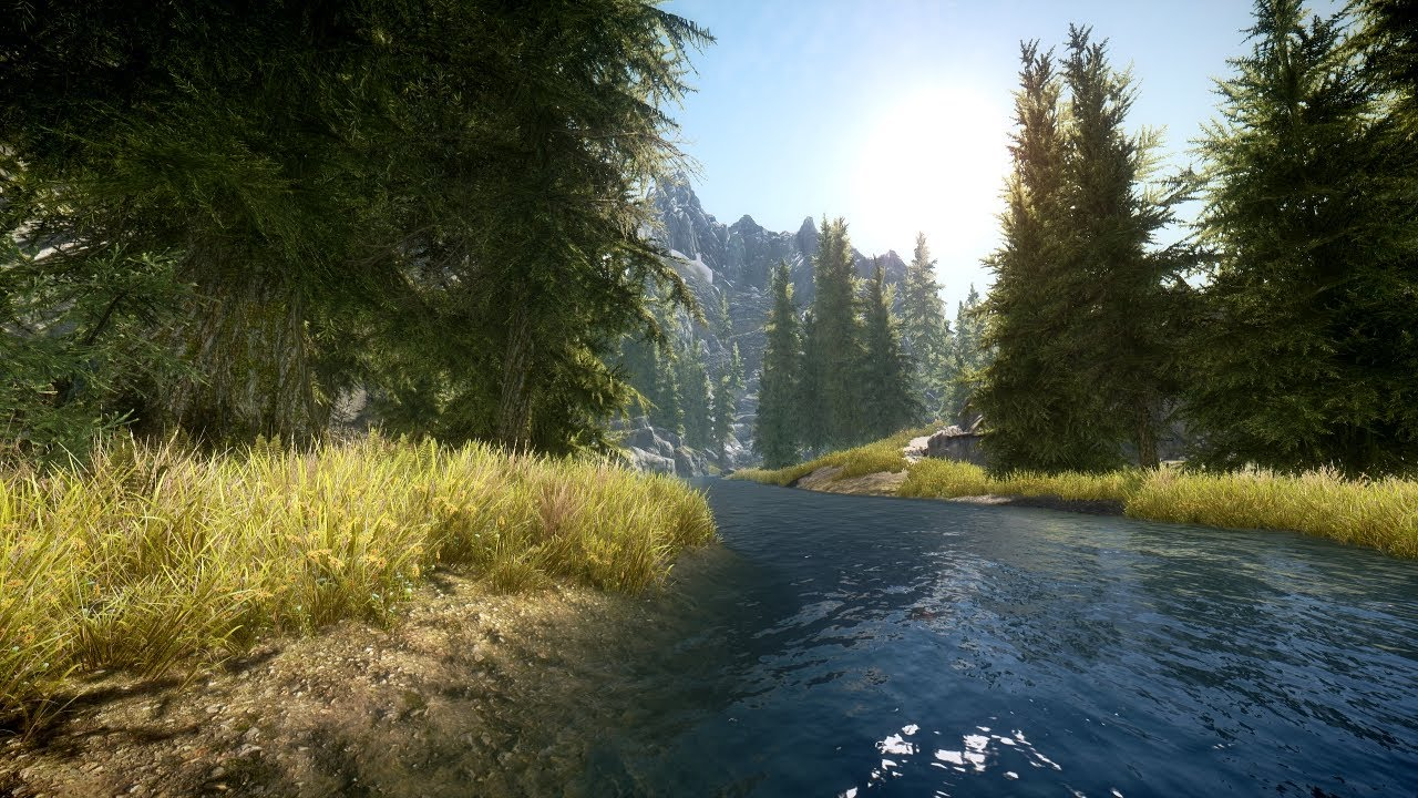 Skyrim Mods #1 - Pure water u0026 Realistic Lighting Effects & Skyrim Mods #1 - Pure water u0026 Realistic Lighting Effects - YouTube azcodes.com