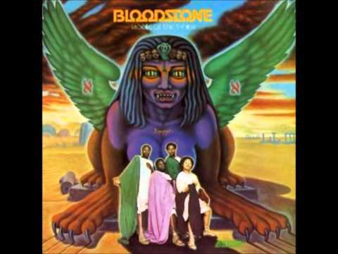 Bloodstone-For The First Time