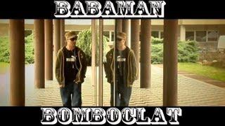 Babaman - Bomboclat