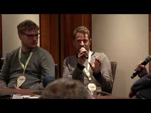 Green Events & Innovations 2017 - Designing event inputs for greener outputs