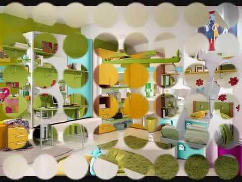 99+ Ide Desain Kamar Tidur Hijau Gratis Terbaru Download Gratis