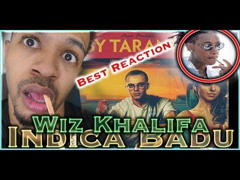 420 ANTHEM! LOGIC Indica Badu (feat. Wiz Khalifa) - REACTION - YouTube