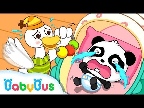 Mother Goose & Baby Songs + More Nursery Rhymes  Kids Songs  Kids Cartoon  BabyBus