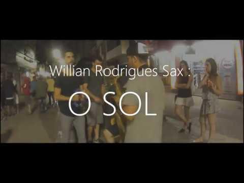O Sol - Vitor Kley - Sax