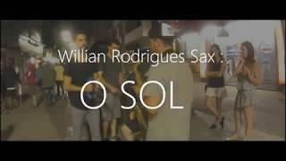 Baixar O Sol - Vitor Kley - Sax