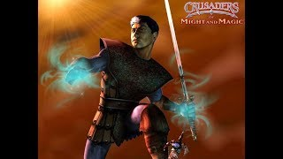 Crusaders of Might and Magic Full Movie All Cutscenes