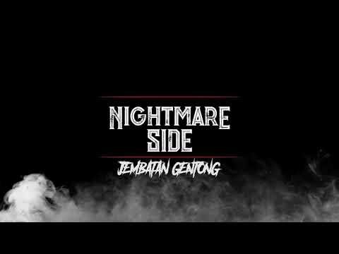 JEMBATAN GENTONG (NIGHTMARE SIDE OFFICIAL 2018) - ARDAN RADIO