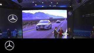 #CES2017 LIVE  Inspiration Talk  Autonomous Driving    Michael Hafner & Robert Scoble
